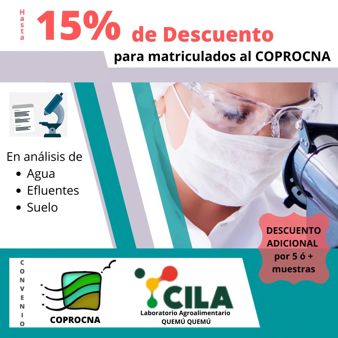 Convenio COPROCNA-CILA-Pagina Web